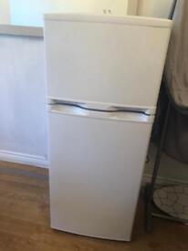 A year old fridge for clearance sale only for £60