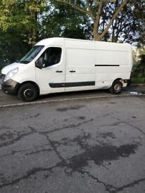 Man & Van removals & Rubbish Clearances