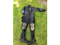 Men's O'Three Drysuit