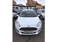 Ford Fiesta Zetec 1.5 TDCI (2014) For Sale !!!