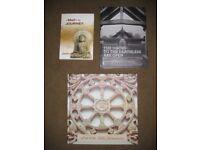 3 Buddhist Themed Books: £3.00 EACH