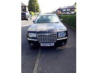 Chrysler 300crd