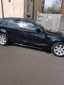 BMW 2005 1 series