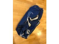 nike large gym bag, used 7£