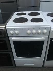 GORENJE free standing electric cooker 50 cm Width in good condition & perfect working order