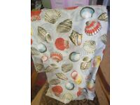 Vintage chair and 3mrts of fabric