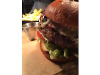 Full Time Chef For The Best Pub in London £7.50-£8/h + Tips & Service (Live-in)