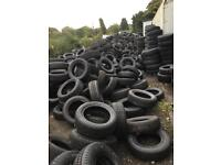 New and part worn tyres Antrim town