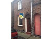 **LET BY**2 BEDROOM MID-TERRACE PROPERTY-SHELTON-LOW RENT-DSS ACCEPTED-NO DEPOSIT-PETS WELCOME^