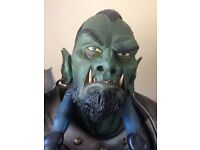 World of Warcraft III - Reign of Chaod - Thrall - Orc