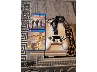 No offers - PS4 White 500GB With 14 Days Warranty