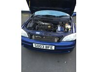 Very Reliable Astra For Sale