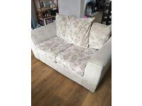 Sofa 3 seater & 2 Seater