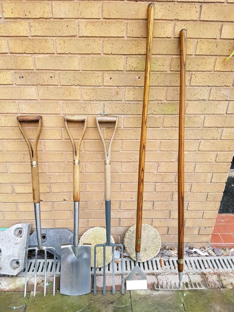 Joseph Bentley Graduate Garden Tools Garden Ftempo