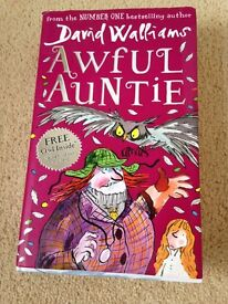 Awful Auntie - Brand New