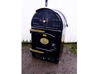 Victorian Baking Oven - Village Stove Potato Baker (electric) £400 ono