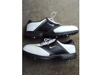 Nike Power channel men's golf shoes size 11
