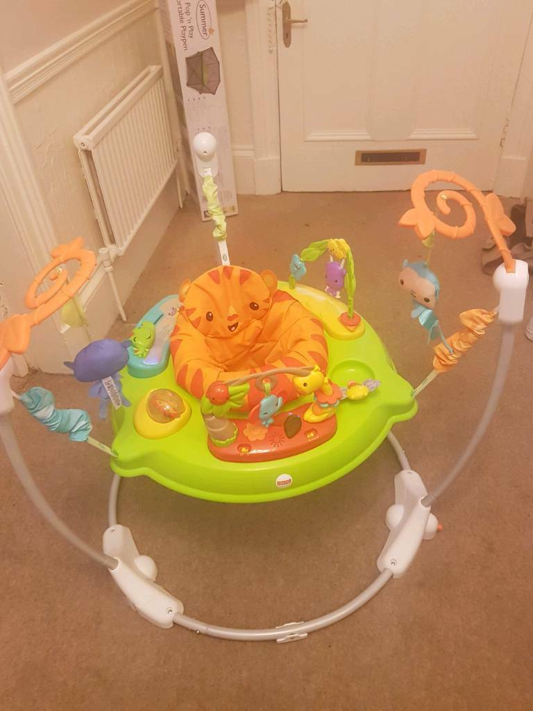 29bf148e0a3c Fisher Price Jumperoo Amazon