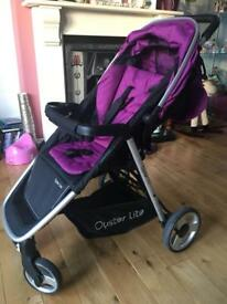 Oyster Lite Buggy