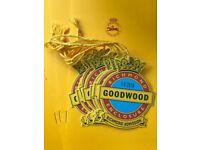 Qatar Glorious Goodwood Richmond Enclosure Tickets