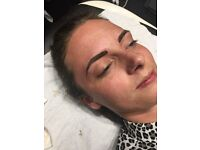 Semi permanent make-up by Definer Beauty