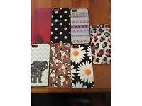7 iPhone 5/5s Cases