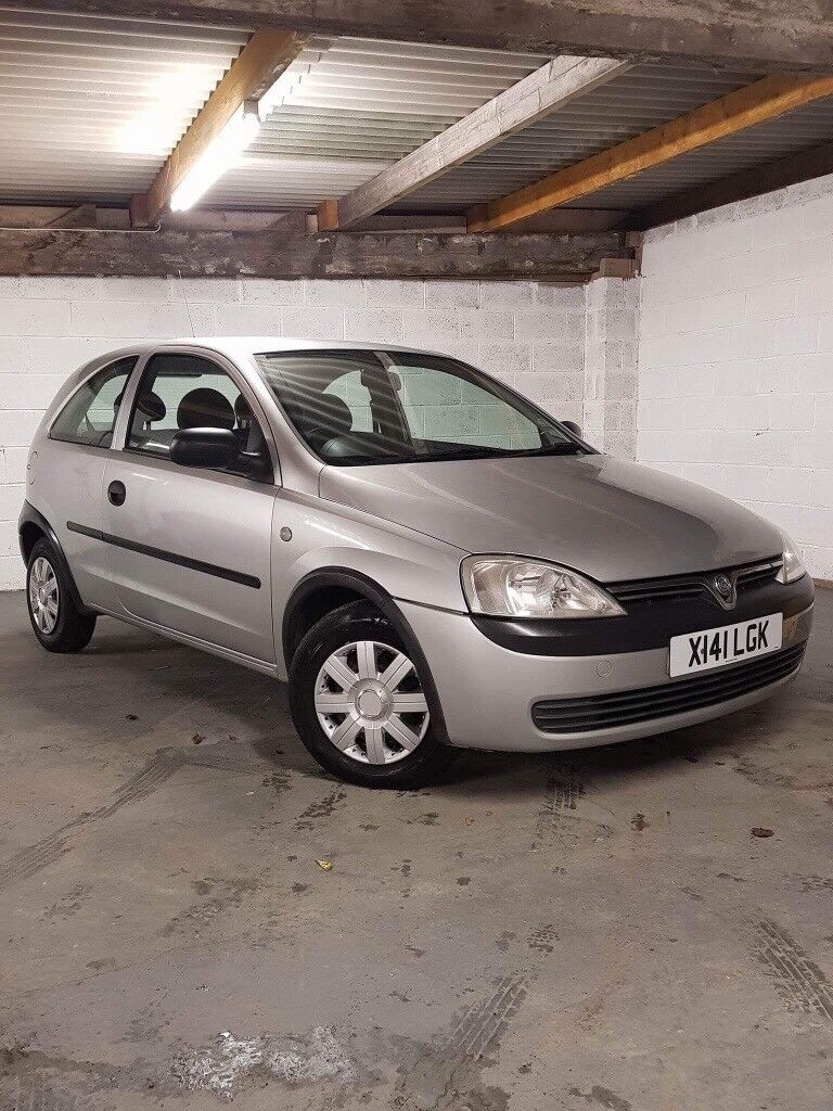 Vauxhall corsa 1.2 *GREAT CONDITION*