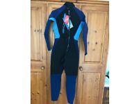 Brand New Wet Suit