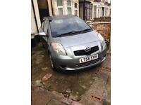 Toyota Yaris 1.3 2006 For Sale