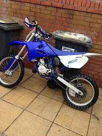 Yz 85 and gas gas 250