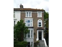 STUNNING 2 double bed 2 bathroom period conversion flat in Bromley BR1