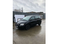 **BARGAIN** CHRYSLER GRAND VOYAGER 2.5 CD- LONG MOT