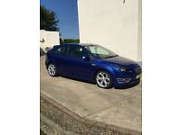 2007 Ford Focus st 225