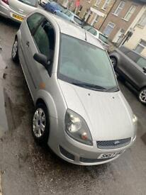 Ford Fiesta 2007 . Only 49k mileage . 1 year mot . Quick sale . ✅WEEKEND DEAL