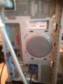 SONY VAIO pc pcv RZ22G desktop computer