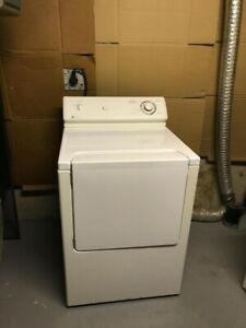 Washer and dryer (200 for both!)