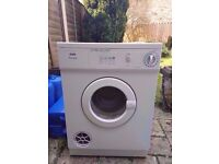 Creda 6kg Vented Tumble Dryer - Free Delivery