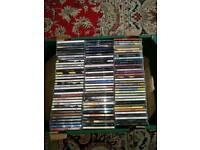 1500+ CD ALBUM JOB LOT