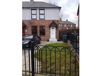 Home exchange Newcastle 2 bed house looking for anywhere including london, essex etc