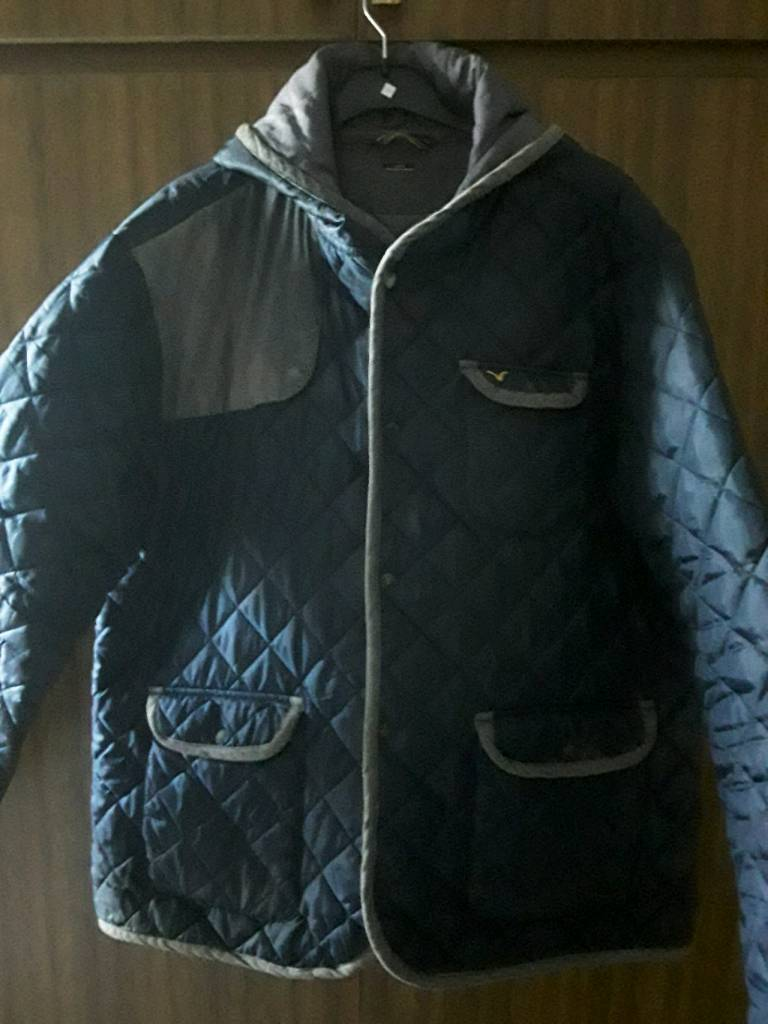 Void Quilted Jacket