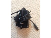 Collection of Sony Ericsson Chargers
