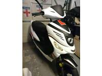 Moped/scooter 50 cc 2013 low miles