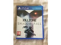 Killzone: Shadow Fall (PS4)