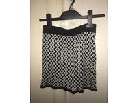 Bundle of size 6/small skirts