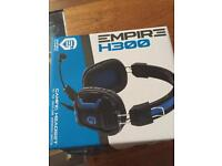 Empire H300 Gaming Headset