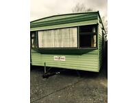 Carnaby crown deluxe 32 by 12 2 bed