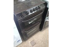Gas cooker Cannon 55cm....,Cheap Free Delivery