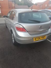 Astra 1.6 spares and repairs