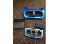 Vauxhall corsa c spare parts