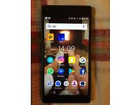 Sony Experia z5 compact in matte grey for sale
